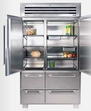 Factory Certified Sub Zero Refrigerator Repair Sub Zero